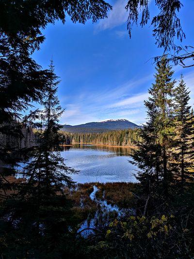 Hodder Lake
