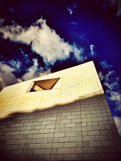 Arquitecture Clouds And Sky Taking Photos EyeEm Best Shots