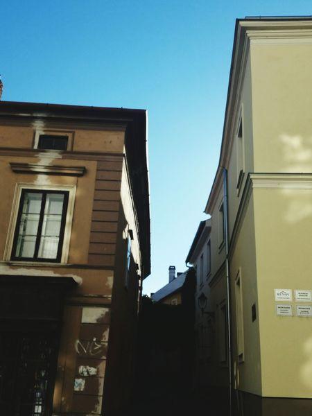 Znojmo Czech Republic Roofs