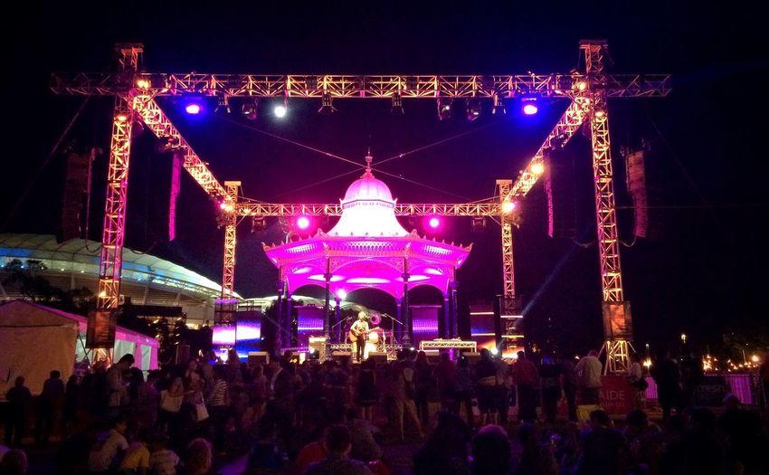 The Rotunda looks Beautiful Australia Music ProCamera 8 EyeEm Best Shots Fltrlive