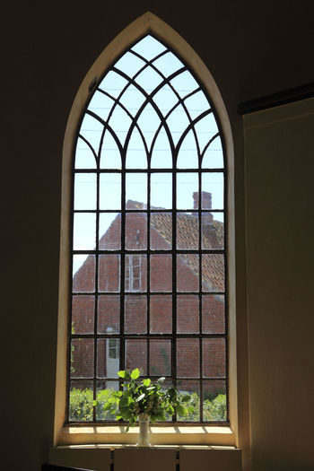 Denmark Window