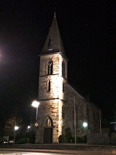 Church Night Lights Tadaa Community