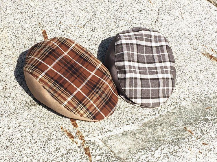 Flat Cap Cap Flat Caps Sewing Sew Peter Wernqvist Wernqvist Cap Madder