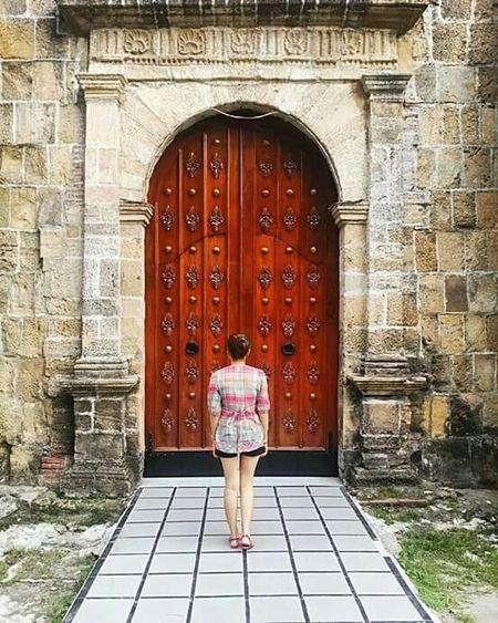 Faith Church Peace God WalkwithGod Architecture Miagao Miagaochurch Unescoheritage Philippines