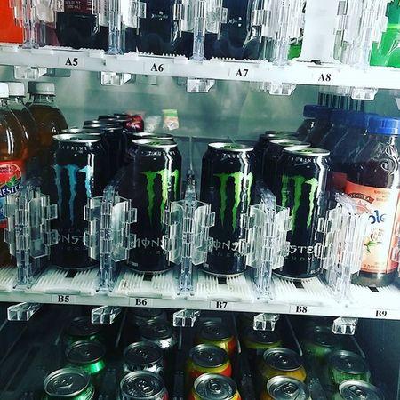 Instapic Instadaily Instagram Monsterenergy Monster Energydrink