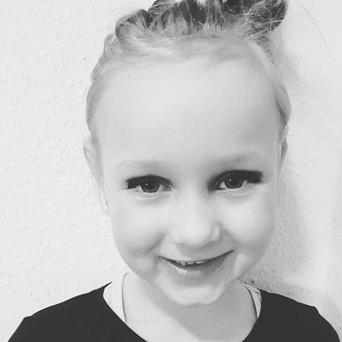 Frk tandløs 😄💕 Beautiful Smuk Viby