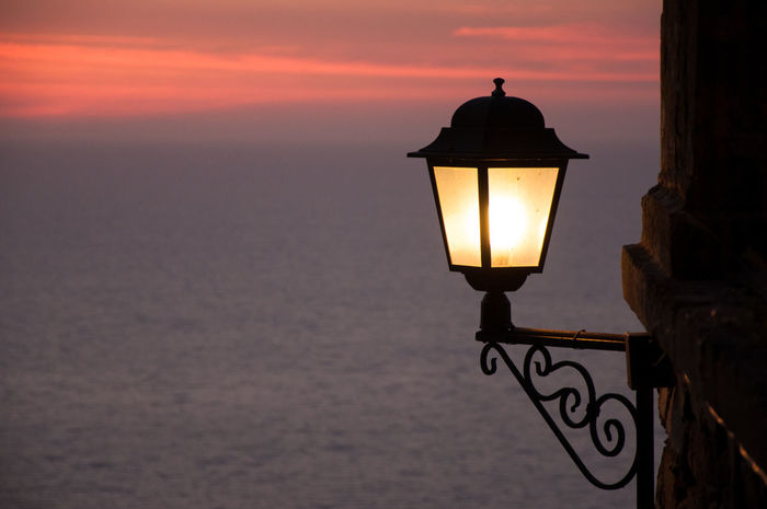 Let's Go. Together. Lighting Equipment Illuminated Electric Lamp Electric Light Street Light Lantern No People Night Outdoors Sunset Close-up Sky Italy 🇮🇹 Travel Photography Panoramic Maxepersonalphoto Hdrphotography Sea Horizon Over Water Sunlight Silhouette Lifestyles Scenics EyeEmNewHere HUAWEI Photo Award: After Dark