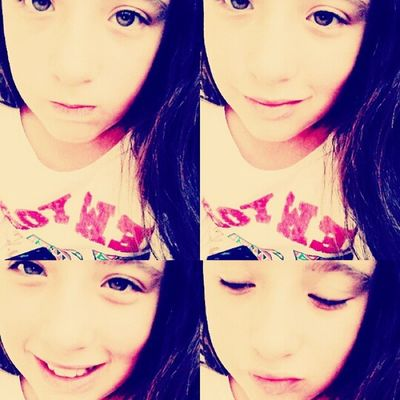 Smile sweet
