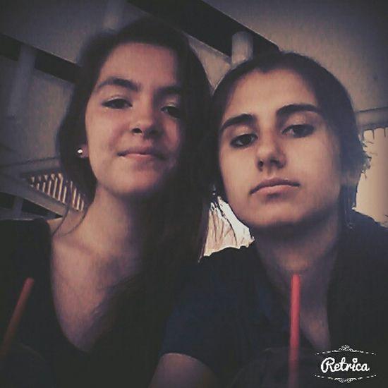 Bestfriends ♥ Holiday♡ Milkshake♥ Black :)))