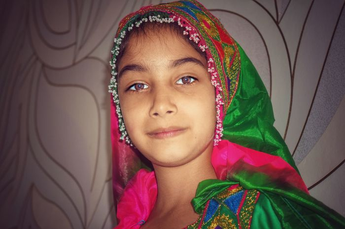 Afghankids Nephew ♡ Princess Afghanistan AfghanGirls Children Photography Children's Portraits Brown Eyes