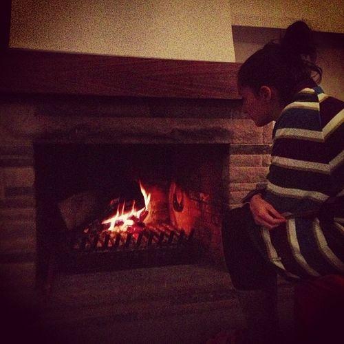 Encenent la llar #fire #igerspremia #premia #home Home Fire Premia Igerspremia