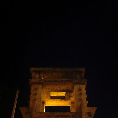 Geometric Shapes Sky Building Streetphotography