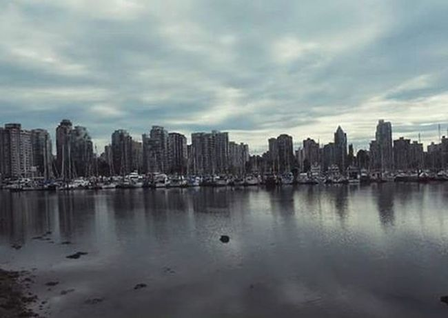 The more you travel, the more you want. Stability is no longer an option. Vancouver Travel Traveler Vscocam VSCO Igcanada Britishcolumbia