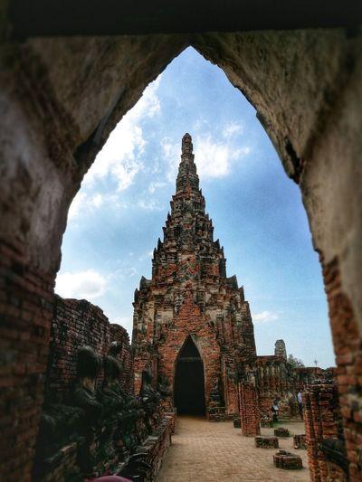 City Ancient Civilization Place Of Worship Religion History Sky Architecture Building Exterior Built Structure