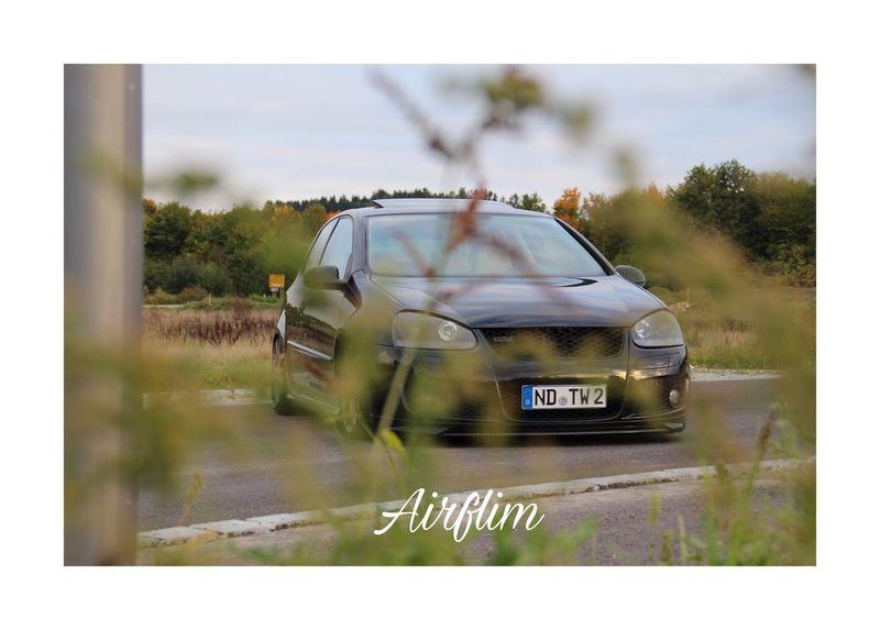 Volkswagen Golf Mk5 GTI R32 V6