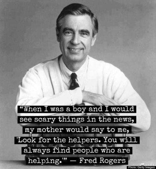 #Mr.Rogers
