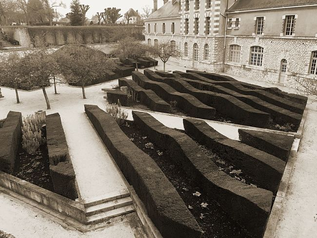 Garden IPhoneography Eyem Best Shots - Black + White Eyem Best Shot - Architecture Urban Blackandwhite Urbanphotography