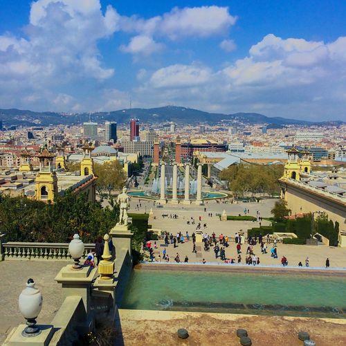 Art Barcelona España Amazing Wiev First Eyeem Photo