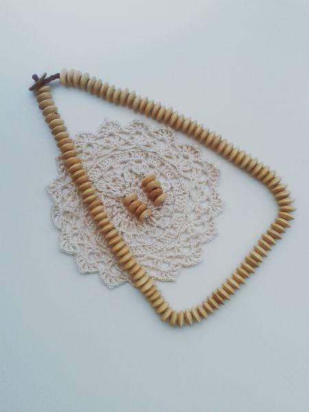 Collar Accesorios DIY Ganchillo Handmade Creativity Crocheting Is My Hobby Crocheting Crochet Crochetlove Coaster Love Studio Shot No People Indoors  Close-up Day