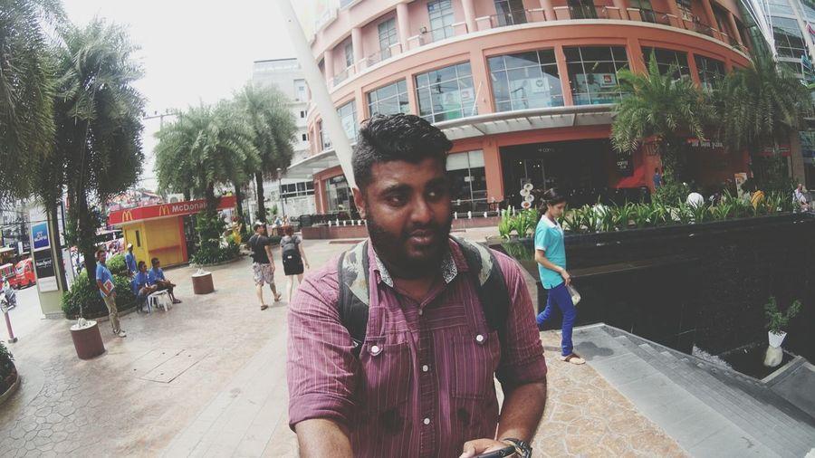 Throw back memories BagPackers Patong Bangla Street Bangla Road