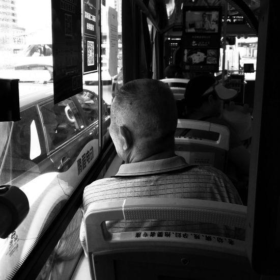 Blackandwhite City People Shotonphone Shenzhen Nubia Z11 Max Street Photography Liberal Documentary