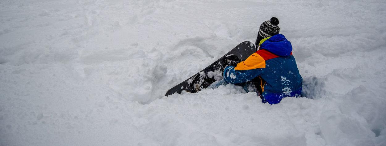 Adrenaline Adventure Extreme Sports Eyemphotography Photography In Motion Snow Snowboarding Sport Things I Like Unrecognizable Person Winter EyeEm Best Edits EyeEm Best Shots EyeEm Gallery Eye4photography  This Week On Eyeem