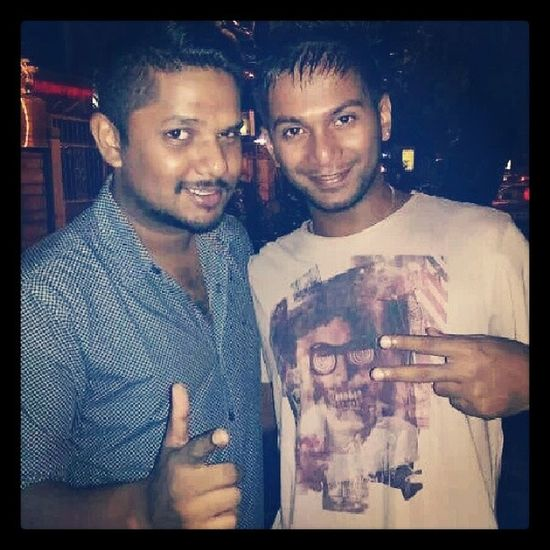 Brother Buddy Wingman Advisor alwaysthere partymad bday party crazypeople wildones killedit instapeople instaboys instaindia peace you mumbai tagforlikes