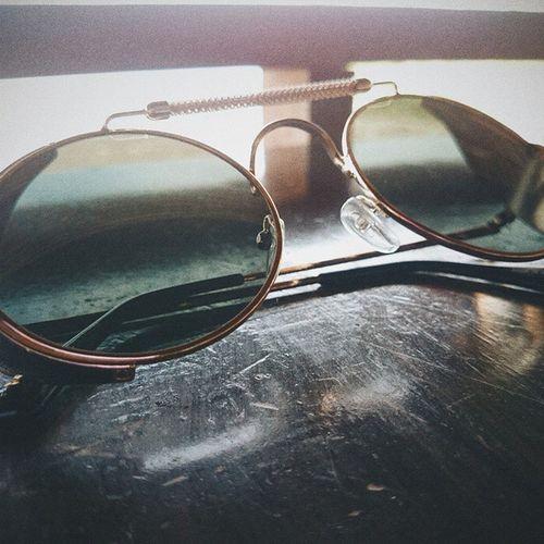 New one chosen by ma love @zeazhark Vscocam Relax Sunday Love Glasse