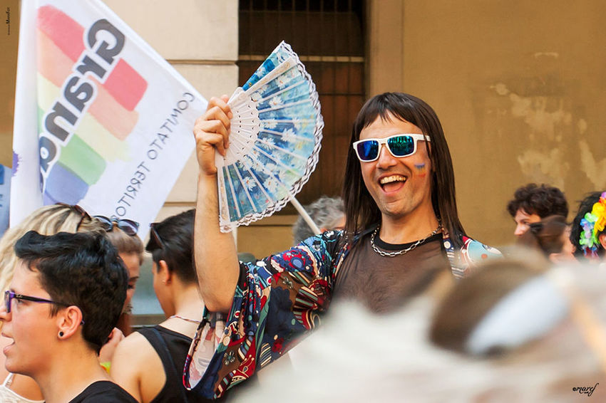 Torino Pride 2016 Loveandpeace The Week Of Eyeem Canonphotography Human Rights Canon_official Italy Canon Italia Torino The 00 Mission Turin Canon_photos The Photojournalist - 2016 EyeEm Awards The Street Photographer - 2016 EyeEm Awards Pride Prideparade Pride Parade Pride2016 Pride And Joy