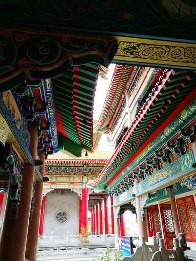 Chinese Chinese Style Chinese Culture Chinese Temple Bangkok Life Bangkok City Bangkok Thailand Bangkok HuaweiP9