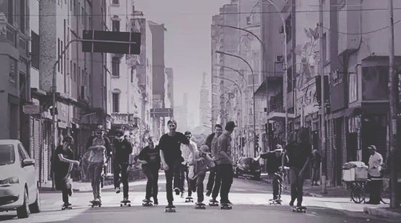 Skate Skatelife Go Skateboarding Day Happy