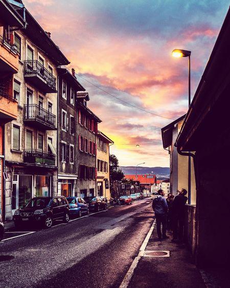 Street Photography Swiss Photographer Street HDR EyeEm Best Shots Colour Of Life Urbanphotography
