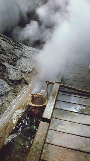 Natural Spa Boiled Yilan