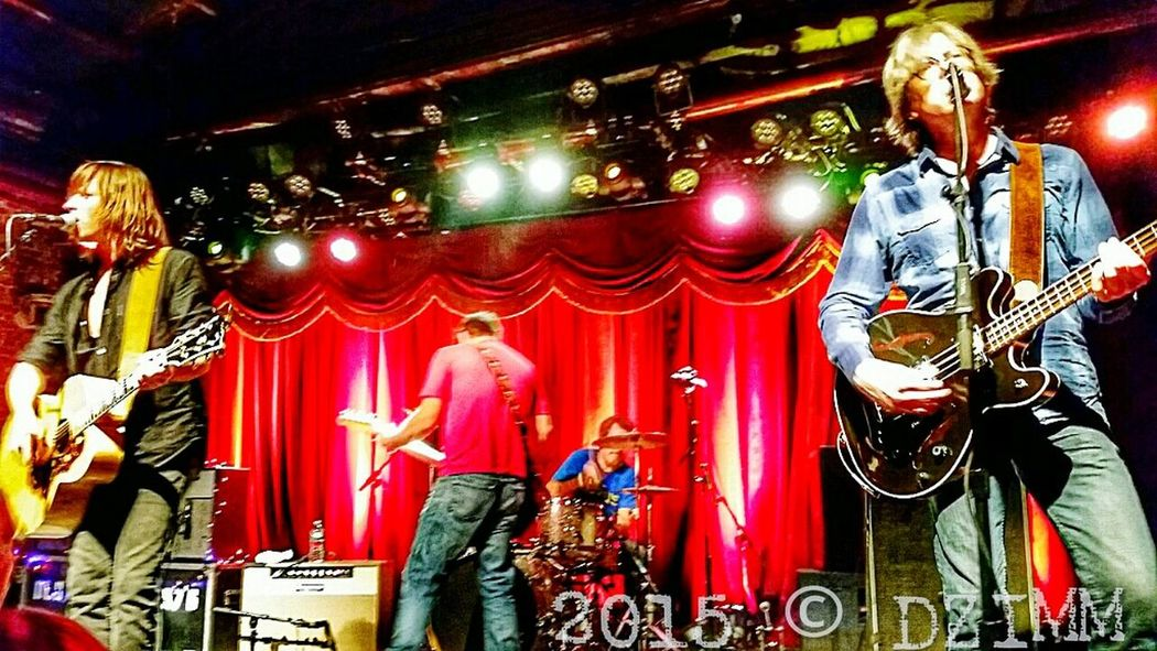Live Music Concert Photography Concert Brooklynbowl Brooklyn NYC
