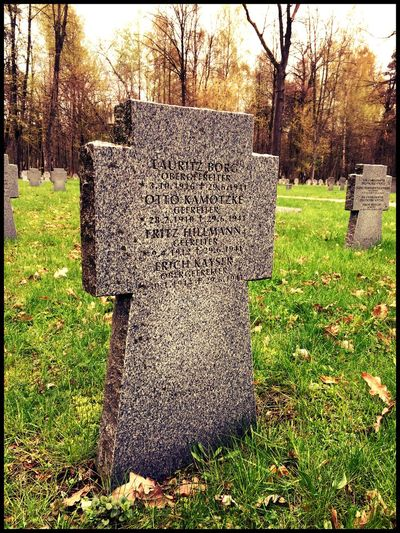 WW II Soldier's grave.. WW II WW II Memorial Kaunas Amateurphotography Amateurphotographer  IPhoneography IPhone 6s