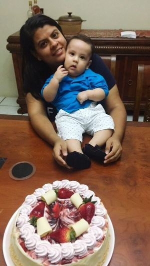 Babyboy Love Innocence Cute