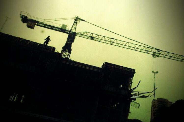 City builder.