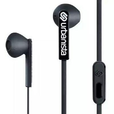 Love my new @urbanistalife earphones!