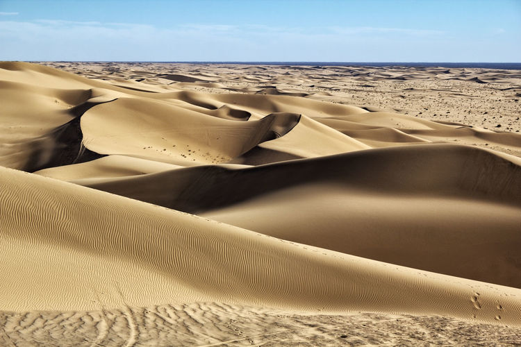 Imperial Sand Dunes Sand Land Sand Dune Scenics - Nature Tranquil Scene Desert Tranquility Beauty In Nature Nature Sky Landscape Day Climate Arid Climate Beach Sunlight No People Non-urban Scene Horizon Environment Imperial Sand Dunes Hot California Dry Road Trip