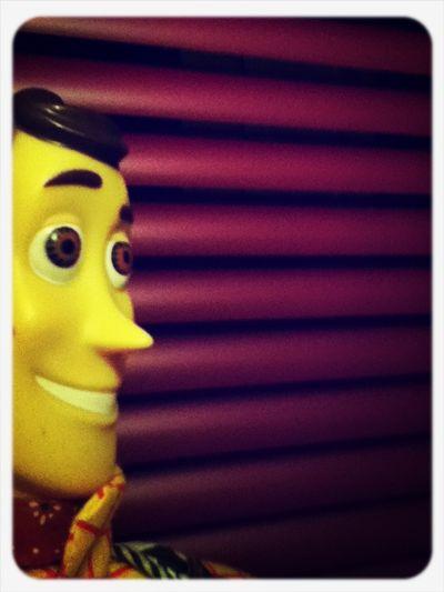 Gotta love Woody!