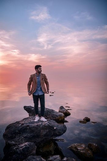 C A N D Y SKY EyrEmNewHere Premium Collection EyeEm Selects EyeEm Best Shots Rock - Object Beauty In Nature Young Adult Standing Sunset Young Men Nature Adult Full Length One Person Cloud - Sky Water Beach Scenics - Nature Solid Sky Sea Rock Men Outdoors The Portraitist - 2018 EyeEm Awards The Traveler - 2018 EyeEm Awards The Great Outdoors - 2018 EyeEm Awards The Fashion Photographer - 2018 EyeEm Awards The Fashion Photographer - 2018 EyeEm Awards