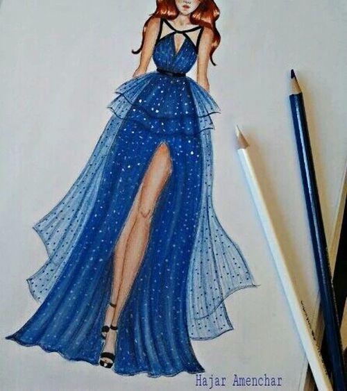 Taking Photos Enjoying Life Hello World Happy Good Blue Drawing ✏ Good Girl  Fashion First Eyeem Photo