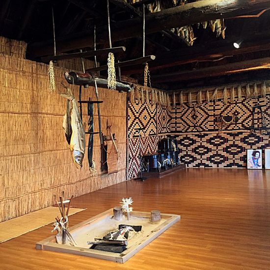 Ainu Culture History Shiraoi Hokkaido Japan