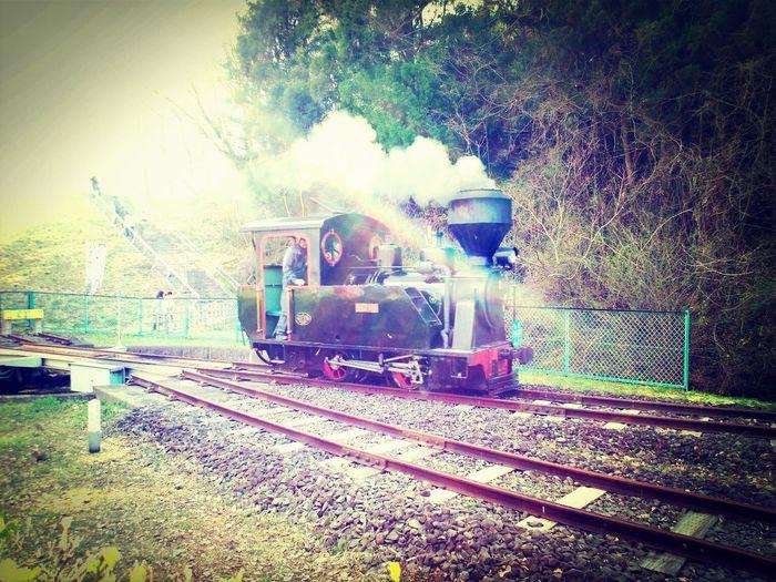 Train 蒸気機関車 FUKUSHIMA 福島