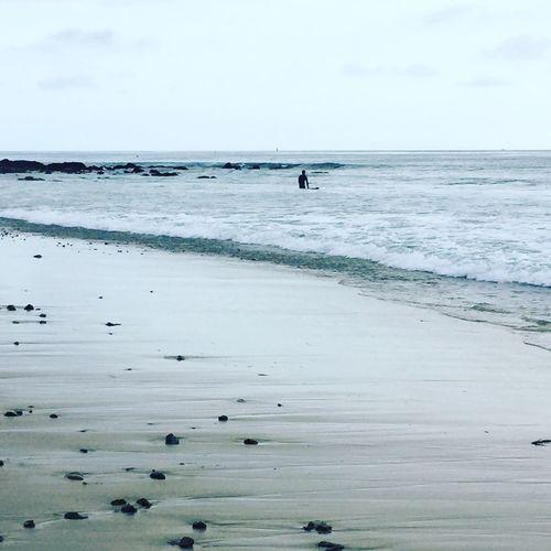 Surf Water Sea