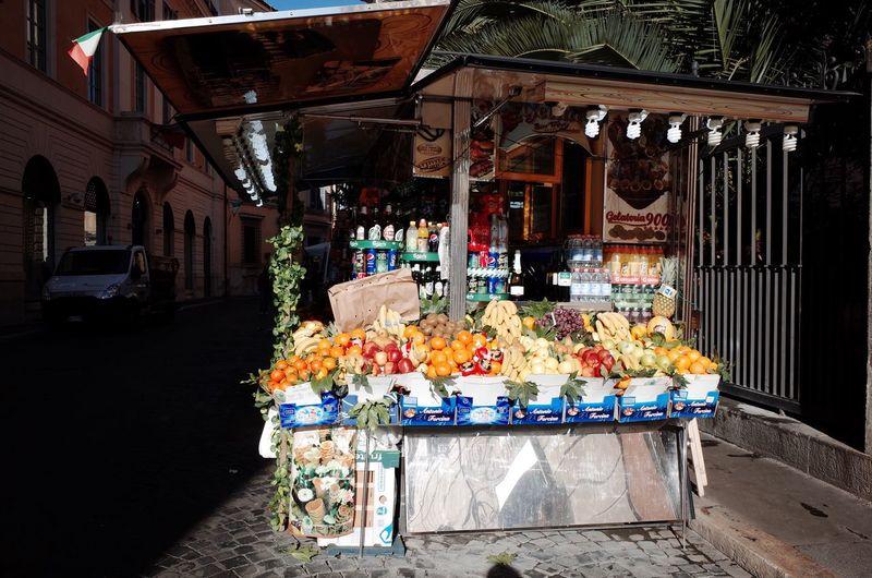 Fruit Street