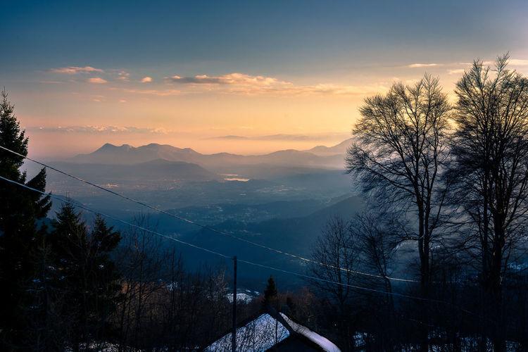 Italy Piemonte