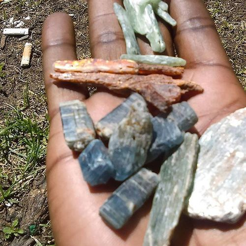 For Sale! There's a lot more where that came from! Bluekyanite Orangekyanite GreenKyanite Bluegreenkyanite Stones Sale Gems Hippie Healing Follow Like Followme Hippiejewelry Rocks Chakras Metaphysical Goodvibes Energy Mothernature Motherearth Naturelovers Natural OM Love Life growth wirewrap picoftheday protection