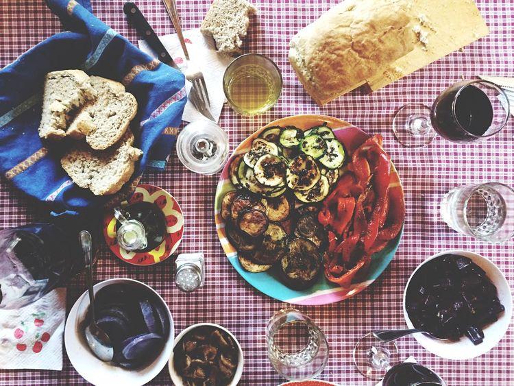 Open Edit Dinner Food Porn The Foodie - 2015 EyeEm Awards
