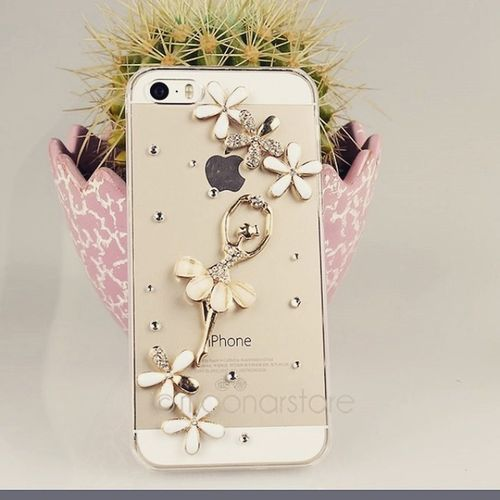 Rendelhető iPhone 5/5s tok 1500.-